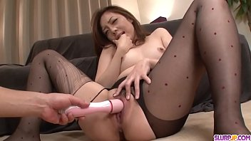Hot japan girl Maki Mizusawa in beautiful sex video
