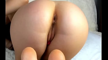 Great anal sex festival for lovers of a nice woman's ass