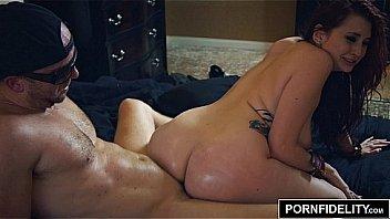 pornfidelity amber ivy b. hardcore creampie