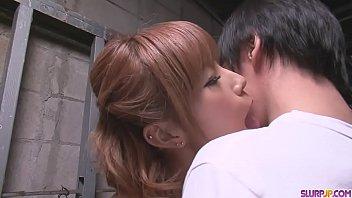 Hot japan girl Sumire Matsu fuck as a queen