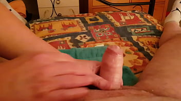 daughter from next door wants to gives me a handjob for cum