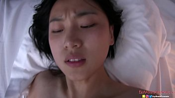 Chinese Amateur Creampie - REAL Homemade Video