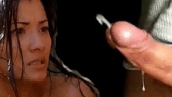 Kelly Hu milking 2c