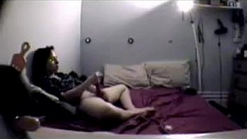 Real Sister caught on hidden cam.royalcamgirls.com/cam