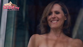 Newest Hot Molly Shannon NudeWith Her Big Apple Tits and Peach Ass From Divorce S02E03 Much Nudity TV Shows Nude Scene On PPPS.TV