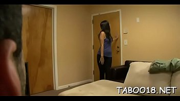 Sultry teen knows how to please schlong