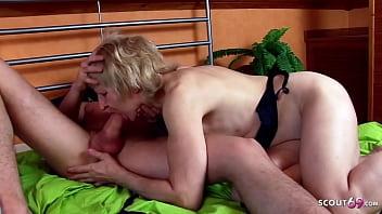 Beim alte sex omas Alte Omas