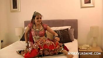 Solo Sex Show Of Indian Super Model Jasmine