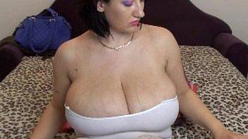 Large Veiny Tits