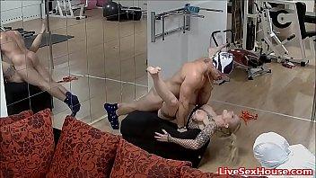 Live Sex House