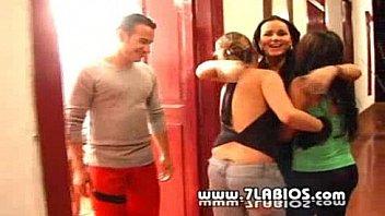 colombian orgy hardcore