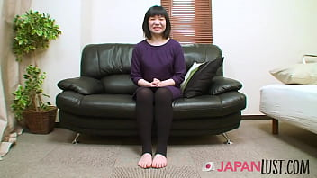 Yoshie Tabata Is Ready to Let Us Take Control of Her Fit Mature Body