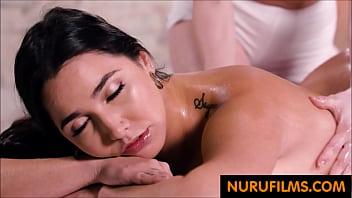 oil massage sex