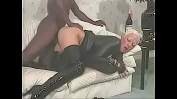 Best Mistress Femdom Interracial BBC. See pt2 at goddessheelsonline.co.uk