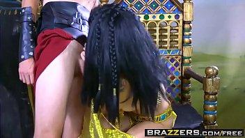 Brazzers - Big Tits at School - Big Tits In History Part 1 scene starring Rina Ellis and Danny D Thumbnail
