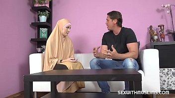Big boobs German muslim whore