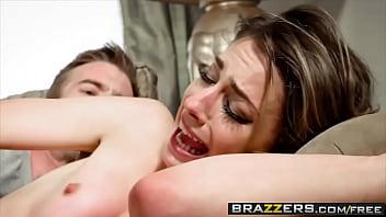 Brazzers - Teens Like It Big - (Kristen Scott) - My Moms Boyfriends Cock