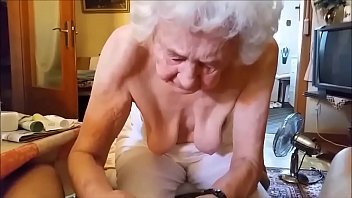 Compilation of more mature and granny videos