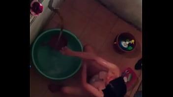 Masa mandi