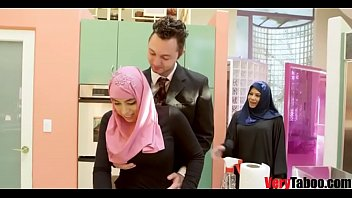 Advise in full video with hijab sex daughter girl office remarkable