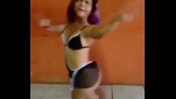 Midget dance