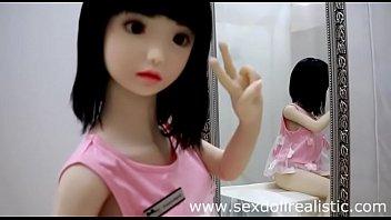 132cm Tina Irontechdoll beautiful love sex doll in studio sexdollrealistic