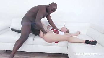 Little Alexa Flexy gets fisted and fucked IV326