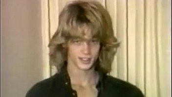 LEIF GARRETT AUDITION TAPE