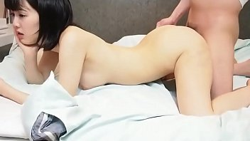 Beautiful Asian girls and boyfriends play uniforms and make love,Making love at school,Girl masturbating using dildo,Girl gives boy blowjob,The girl helps the boy to fly the plane and let the boy ejaculate