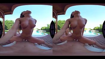 SexLikeReal-Hot Summer Day 180Vr 60 FPS RealJamVR