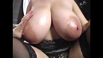 Mature huge natural tits Natural