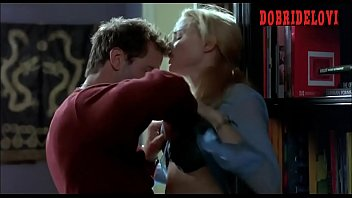 Heather Graham rough sex scene from k. Me Softly