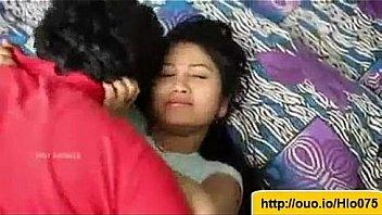 Chica mexicana se deja seducir
