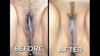 How to shave ur pussy