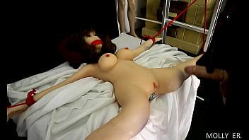 Young Doll Bound And Fucked: Japanese Shemale Bondage, Phim ...