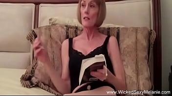 Mature Granny Blonde Amateur Real Sex Tape