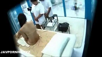 jav massage parlour fucking
