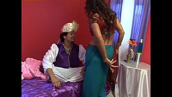 This mature Arab princess is true porn star - Persia Monir, Shawna Lenee