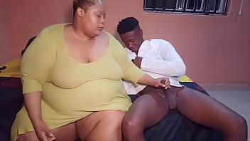 AFRICANCHIKITO PLAYS ALOT, GOT HIGH AND FUCKED THE CAMERA GUY