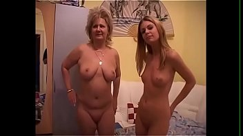 real amateur hidden cam lesbian mom and daughter