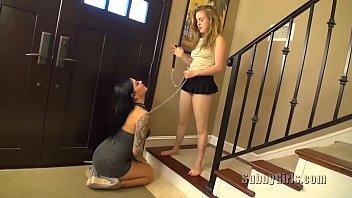 Lesbian Mistress: Part 2