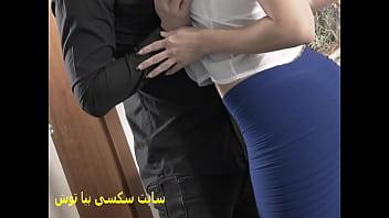 سکس مدل بلوند با کیر ایرانی