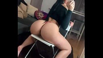 Big Booty Comp