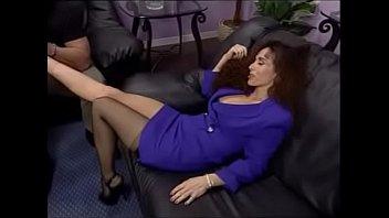 Milf anal vintage scene