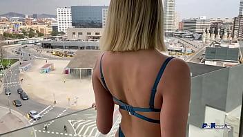 Pornovatas.com spanish blonde