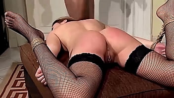 I love to rimming her, her ass hole tastes good, then I penetrates my perverted slave slut.  Part 3.
