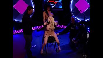 The Howard Stern Show,  Mexican drivers choose to fool around with Tory Lane and Kagney Linn Karter or get a tip of money, Kagney Linn Karter rides Sybian  2009