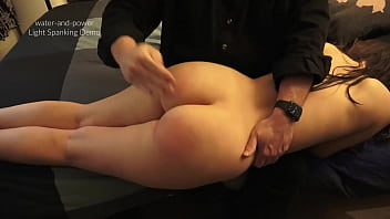 What to expect if you come for a light spanking