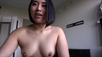 Sex With Thick Asian Girlfriend