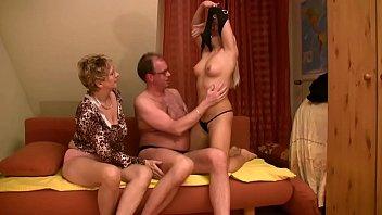Gina Casting - Jacky und Peter